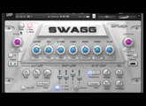 SWAGG Pitch FX Mode Tutorial