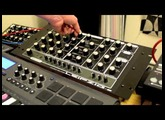 Analogue Solutions Leipzig : Sonic Examples