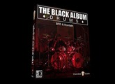 The Black Album Drums sampled instrument (BFD & Kontakt) Teaser