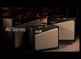 VOX AV Series Demo