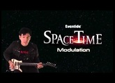 SpaceTime New for Eventide H9 - Demo