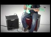 Ashdown Perfect Ten - 40 Watt Bass Combo  Product Video