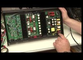 Omnitronic EDP 1000 Watt Class D Amplifier Teardown