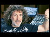 Introducing Simon Phillips Studio Drums for Groove Agent