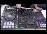 [NAMM] Denon DJ MCX8000