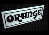 Orange 4 Stroke Bass Amplifier