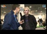 Musikmesse 2011: Waldorf Zarenbourg und Lector Vocoder