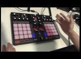 [NAMM] Hercules P32 DJ [FR]