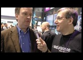 [NAMM] Avid Pro Tools 12.5 Interview