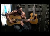 [NAMM] Fender Paramount