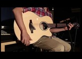 Ibanez  AELFF10NT/ Multi Scale Guitar
