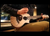 Ibanez EWP14OPN/Picclo Guitar