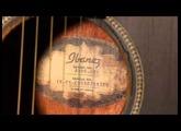 Ibanez/Artwood vintage AVN6DTS