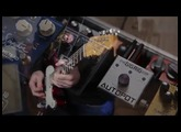 TheGigRig AutoPot - MIDI controlled Pot Turner For Your Effects Pedals
