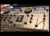 [NAMM 2016] Numark CD Mix USB & Mixdeck Express Video Talkthroughs