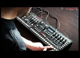 Project Dataline live @ MUSIC STORE Cologne 2013