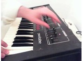 Sequential Circuits Prelude - Analog String Synthesizer