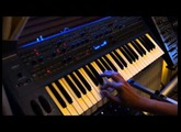 Novation Nova II Demo