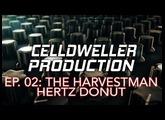 Celldweller Production EP.02: The Harvestman Hertz Donut