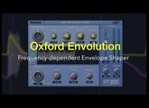 UAD Sonnox Envolution Overview