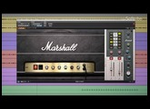 UAD Marshall JMP 2203 by Softube Trailer