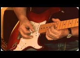 "Fender Stratocaster ""Select"" (USA), Part3"