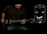 Supro 1304 Fuzz Pedal Official Demo