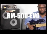 Ashdown Engineering - Rootmaster EVO Flat EQ