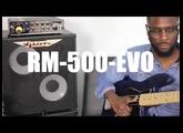 Ashdown Engineering - Rootmaster EVO Flat EQ