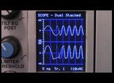 Doepfer A116 VC Waveform Processor- Modulation Effects Pt. 1