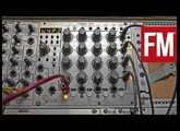 Monthly Modular: Beat making with the Tiptop Audio Trigger Riot