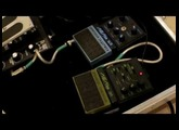 1988 Lell EP Parametric Equalizer & 1991 Lell CZ Digital Delay