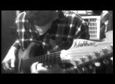 Jam Origin Midi guitar, Presenting the  -  by Paul Driessen