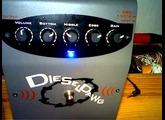 Gallien-Krueger Diesel Dawg  Demo