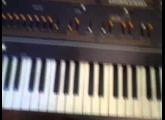 SIEL LX.61 Analog Keybord whith Beatbox