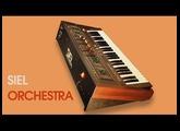SIEL ORCHESTRA String Machine 1979 | HD DEMO
