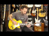 EPIPHONE Les Paul Standard Plus Top Pro Ltd - guitare électrique