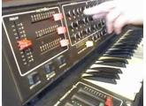 Analog synth Aelita demo