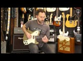 FENDER Telecaster Chris Shiflett Deluxe - guitare électrique