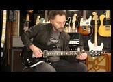 PRS SE Standard 24 - guitare électrique