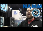NAMM2016: UVI Falcon - A Chat With the Dev