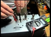 How to: Line6 DT25 tube replacement & bias