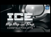 ICE: Hip Hop and Trap Construction Kits | Demo Track