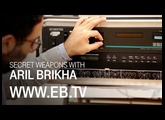 SECRET WEAPONS with ARIL BRIKHA (EB.TV)