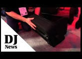 Yamaha StagePass 600i Gig Bag: By John Young of the Disc Jockey News #namm2014