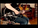2013 Gibson ES-195, Part2