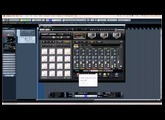 Groove Agent 4 walkthrough: Working with the Percussion Agent