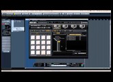 Groove Agent 4 walkthrough: Working with the Beat Agent