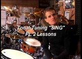 """Tonal-Tuning """"SING, SING, SING"""" Pt.1&2"""