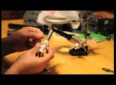 Technics Tuneup Part VI: Tone Arm Assembly